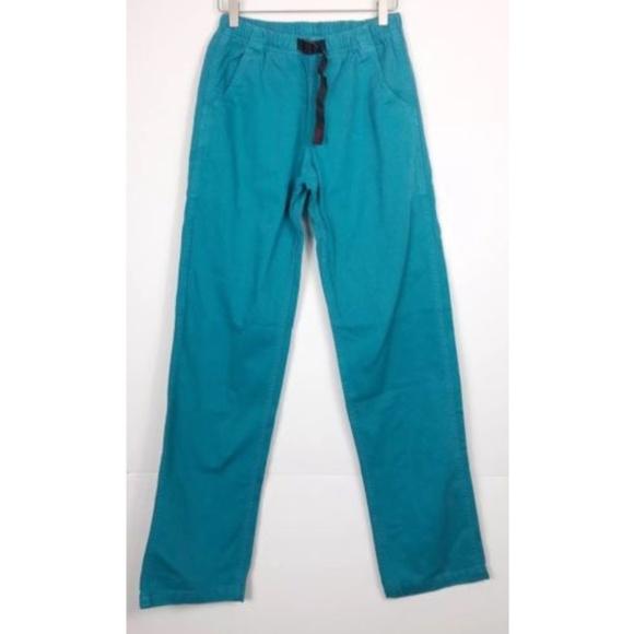 Gramicci Other - EUC GRAMICCI Original G Pants Mens XS
